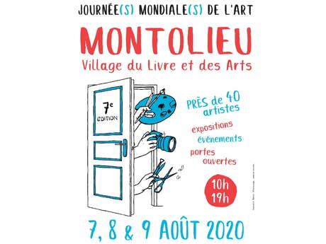 7ème JOURNÉE(S) MONDIALE(S) DE L'ART