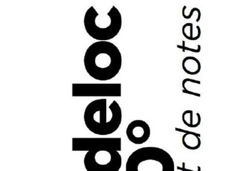 La Madeloc 360° Carnet de note