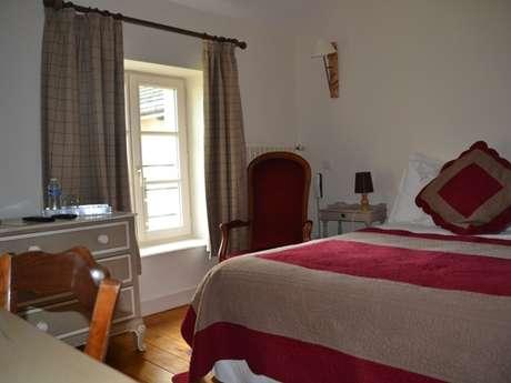 HOTEL LE RELAIS DE LA MOTHE