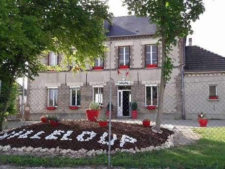 Mairie de Villeloup