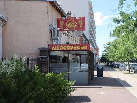 Allocodrome de Troyes