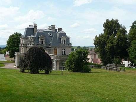 Circuit Les Bois Beaudoin