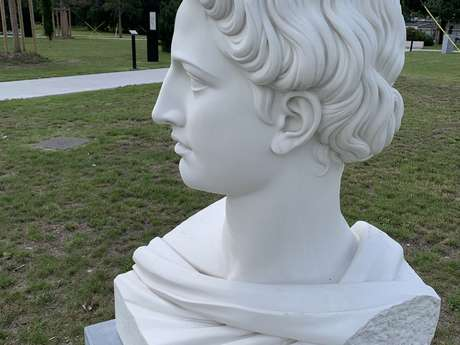 Journées du Patrimoine : Visite méditative au jardin des Prix de Rome (ANNULEE)