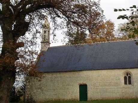 Chapelle Notre-Dame de Locmaria