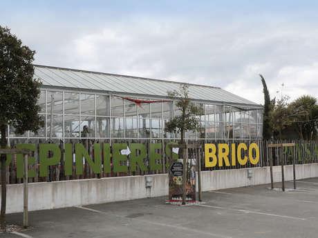 BRICOLOISIRS - BRICOLAGE