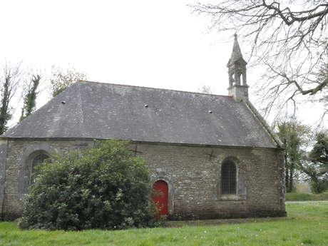 Chapelle Notre-Dame de Poulran