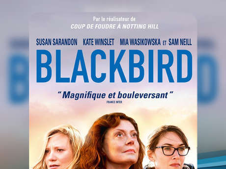 Blackbird - Projection & débat