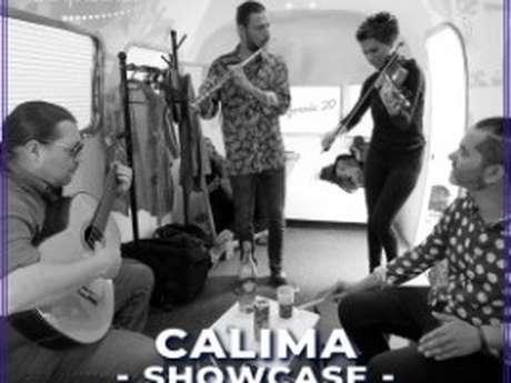 Calima - Showcase