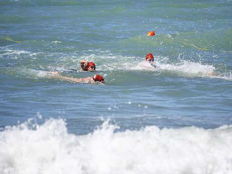 Nagez Grandeur Nature - Cours de natation en eau libre
