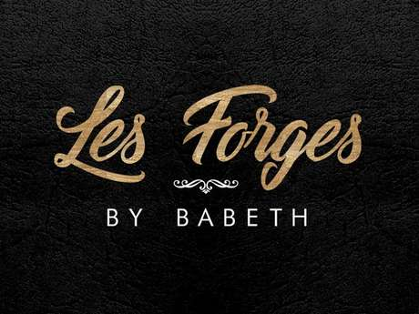 Les Forges by Babeth