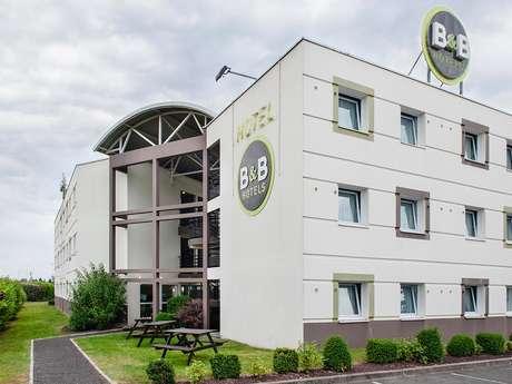 Hôtel B and B