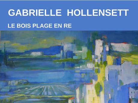 ATELIER GABRIELLE HOLLENSETT