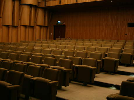Auditorium Abel Dubois