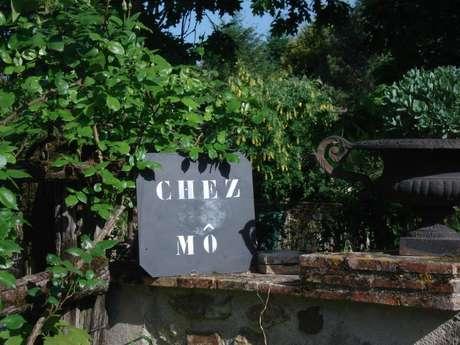Jardin de Mô