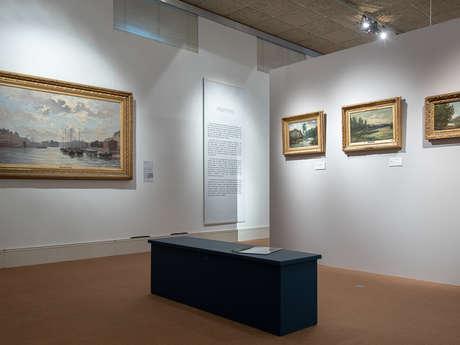 Musée d'art moderne Richard Anacréon