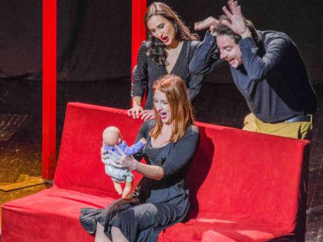 Teatro - Le Directeur de Théâtre