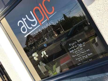 Atypic bar