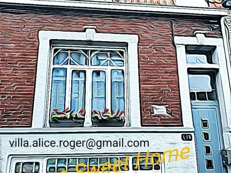 Villa Alice Roger