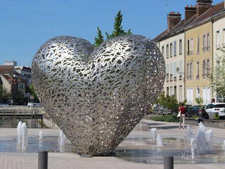 Le romantisme à Troyes