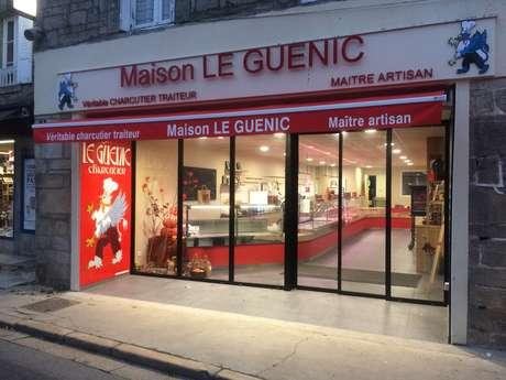 Maison Le Guenic