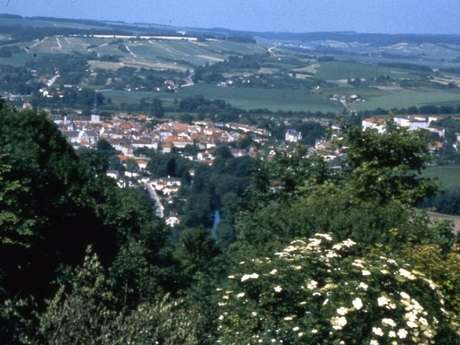 Colline Sainte-Germaine