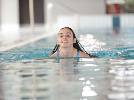 Civaux swimming-pool