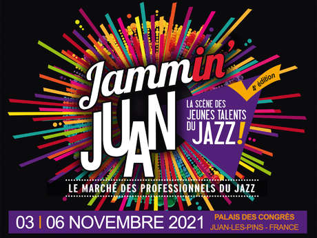 Jammin'Juan - the jazz professionals market