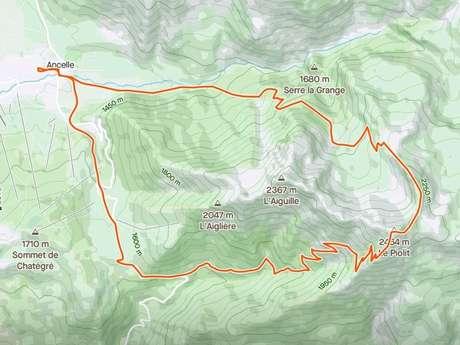 Piolit Trail