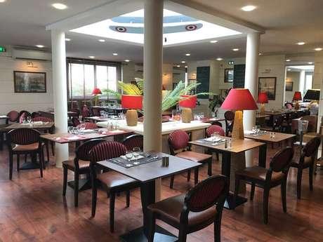 Restaurant le Monarque