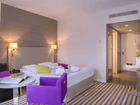 HOTEL MERCURE CARCASSONNE - LA CITE