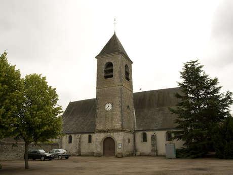 Champigny-en-Beauce