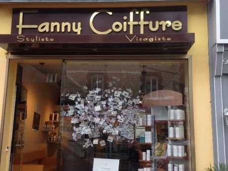Fanny Coiffure