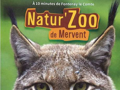 NATUR'ZOO - BILLETTERIE