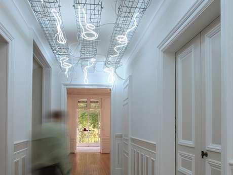 Centro de Arte Contemporáneo / Passages