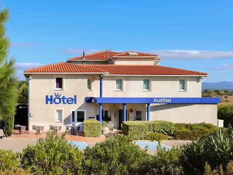 HOTEL AUDOTEL