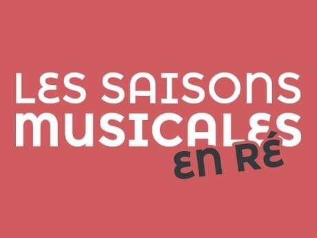 DEVENEZ ACTEUR DE LA VIE MUSICALE DE L'ILE DE RÉ