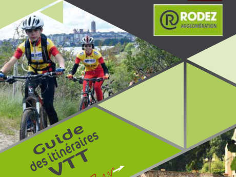 VTT - Circuit 2 : Les Deux Eglises