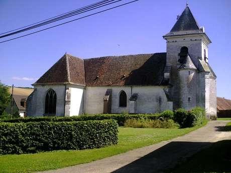 Iglesia Saint-Nicolas