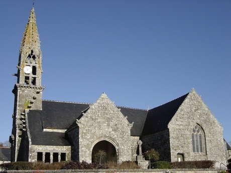 Eglise Saint-Barnabé