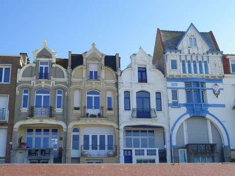 Bray-Dunes, essor d'une station balnéaire