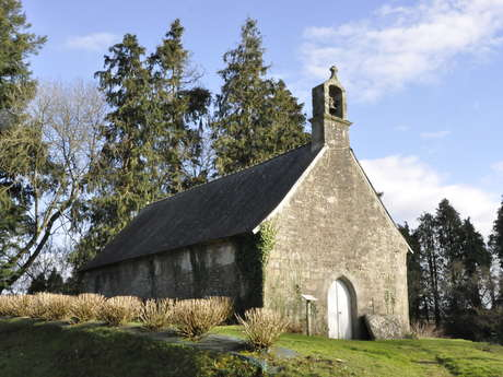 Chapelle Saint-Hervezen