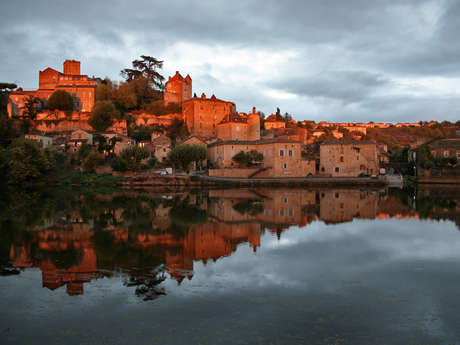 Bourg de Puy-l'Evêque