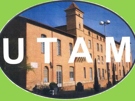 Conferencias del UTAM en septiembre