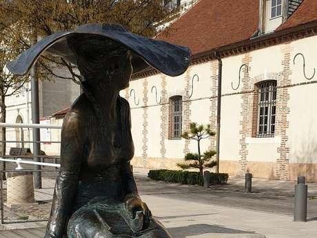 Lili, la dame au chapeau