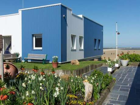 Gravelines group accommodation and water sports centre