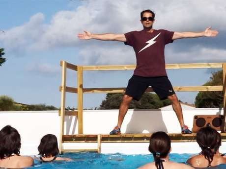 COURS DE FITNESS / PILATES / AQUAGYM