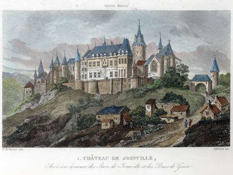 Site du Château d'En-Haut