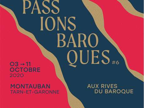 Festival Passions Baroques