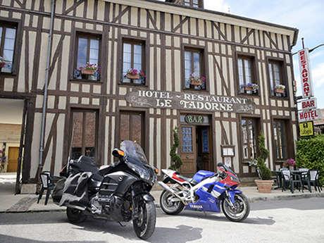 Hôtel le Tadorne