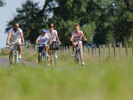 Circuit VTT 20 - Tour de Bagnoles de l'Orne